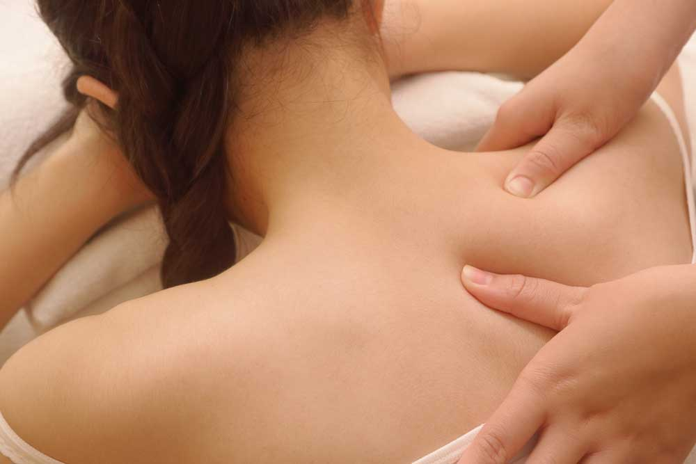 Massage Therapy San Diego, CA
